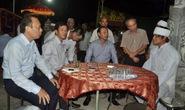 Bộ GTVT thăm nạn nhân vụ tai nạn thảm khốc tại Bình Định