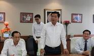 Bí thư Đinh La Thăng thăm Intel Việt Nam