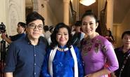 NSND Kim Cương bật khóc tại Nghệ sĩ tri âm lần 3