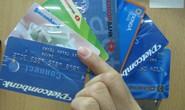 Chuyển đổi 21 triệu thẻ ATM sang thẻ chip