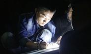 Ném 1 bánh heroin để phi tang khi bị công an bắt giữ