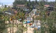 Không có chuyện người Trung Quốc gom đất ven biển Quảng Nam