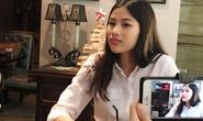 Nguyễn Thị Thành xin trả lại danh hiệu Á khôi