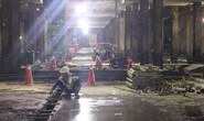 Tuyến metro số 1 khó xong vào năm 2020!
