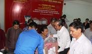 Người dân bị hỏa hoạn ở TP Nha Trang phải có Tết