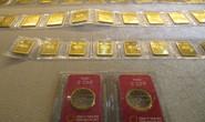 Giá vàng nhẫn tiến sát mốc 50 triệu đồng/lượng