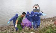 Phát hiện thi thể cô gái trẻ nổi trên sông Sài Gòn
