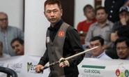 Thua đau tie-break, Mã Minh Cẩm giành HCĐ carom 3 băng thế giới