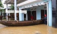 Lũ Quảng Ngãi vượt đỉnh lịch sử, Quảng Nam thêm 7 người chết
