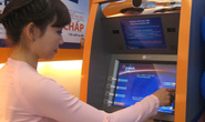 Chủ thẻ ATM có bị khống chế rút 5 triệu đồng/ngày?