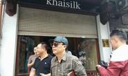 Cửa hàng Khaisilk 113 Hàng Gai nộp thuế khoán 211,2 triệu đồng