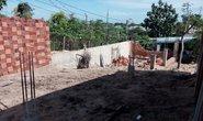 Dùng gạch đánh vào đầu cán bộ đô thị phường