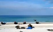 Tìm thấy thi thể thuyền viên sau 44 giờ mất tích trên biển