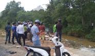 Phú Quốc: Phát hiện thi thể đang phân hủy ở suối