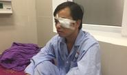 Nhóm bạn bệnh nhân đánh bác sĩ rách mắt tại khoa cấp cứu