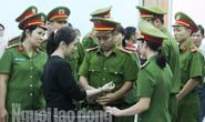Tuyên y án 10 năm tù với Nguyễn Ngọc Như Quỳnh