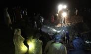 Quảng Nam: Thêm 5 người bị sạt lở đất vùi chết