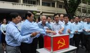 TP HCM phát động quyên góp giúp đỡ đồng bào miền Trung
