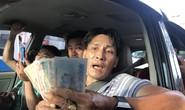 Hỗn loạn tại trạm BOT Cai Lậy: Xử phạt hành chính 3 tài xế