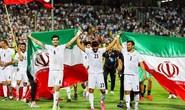 Đội bóng châu Á đầu tiên giành vé dự World Cup 2018