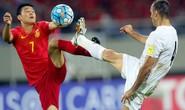 Thua Iran, Trung Quốc hết cửa dự World Cup