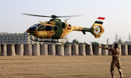 Iraq tấn công thị trấn cuối cùng trong tay IS