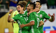 Đức - Mexico: Hiểm họa hàng thủ