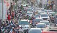 Người dân ùn ùn rời Sài Gòn, về quê nghỉ Tết Dương lịch