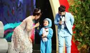 Nữ hoàng ứng xử 5 tuổi khiến Đình Toàn, Đại Nghĩa chào thua là ai?