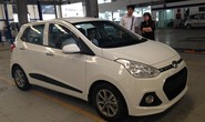 Những mẫu ô tô Ấn Độ bán chạy tại Việt Nam