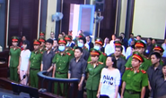 Kẻ cầm đầu khủng bố sân bay Tân Sơn Nhất lãnh 16 năm tù