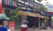 TP HCM: Phá ổ cờ bạc núp bóng game bắn cá
