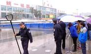 Trung Quốc: Tấn công bằng dao, 20 người thương vong