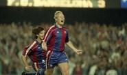 Những màn ngược dòng ấn tượng trong lịch sử Barcelona