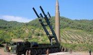 Mỹ loay hoay giải bài toán Triều Tiên