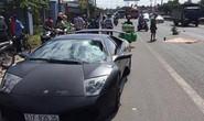 Lộ diện chủ nhân chiếc siêu xe Lamborghini tông chết người