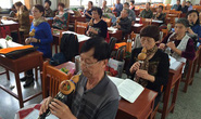 Trung - Hàn đau đầu vì dân số