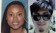 Cùng đường, cô gái gốc Việt cùng bạn trai tìm đến cái chết?