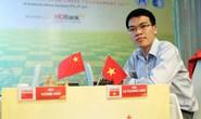 Lê Quang Liêm lần thứ ba vô địch cờ vua HDBank