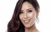 Trang phục khoe đường cong của Nguyễn Thị Loan tại Hoa hậu Hoàn vũ 2017