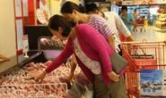 Giá thịt heo bình ổn thị trường tăng trong ngày đầu năm 2020