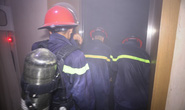 Cháy khách sạn lúc nửa đêm, hơn 230 du khách phát hoảng