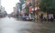 Thừa Thiên - Huế: Lũ trên sông Bồ sẽ vượt đỉnh lịch sử năm 1999