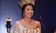 Chi 50 tỉ đồng cho Hoa hậu Hòa bình quốc tế 2017