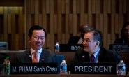 Đại sứ Phạm Sanh Châu vào vòng ba tuyển Tổng Giám đốc UNESCO