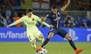 PSG - Barcelona: Cậy tài HLV Emery