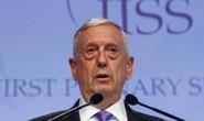 Trung Quốc nổi giận trước chỉ trích của Bộ trưởng Quốc phòng Mỹ