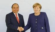 Hai Thủ tướng hội đàm: Đức ủng hộ lập trường của Việt Nam về Biển Đông