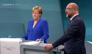 Bà Merkel gây ấn tượng trước thềm tổng tuyển cử