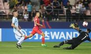 Messi Hàn Quốc làm khổ U20 Argentina